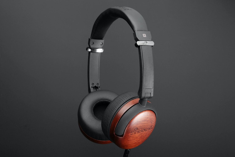 Thinksound ON2 Headphones