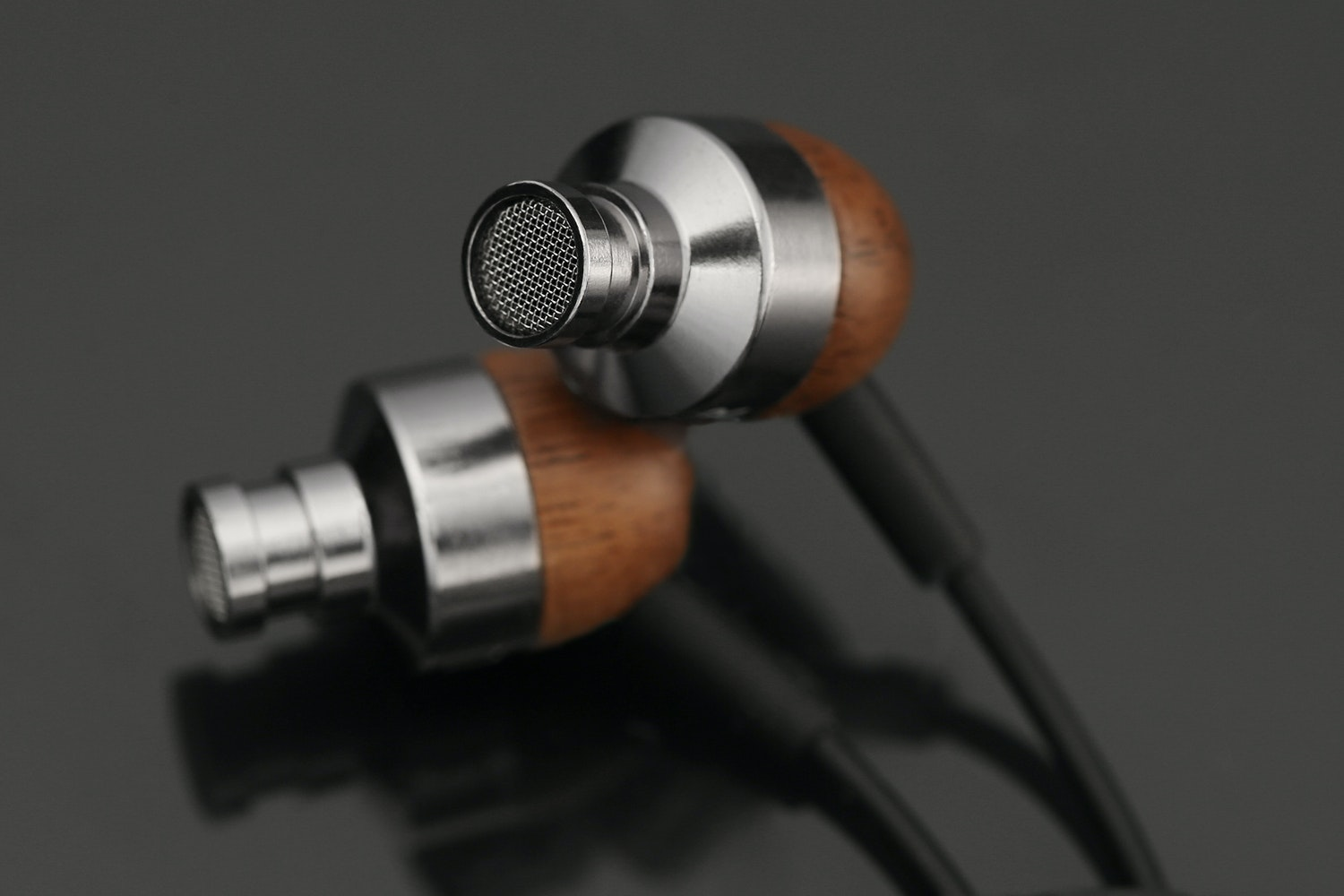 Thinksound ts01.1 Walnut Exclusive Launch