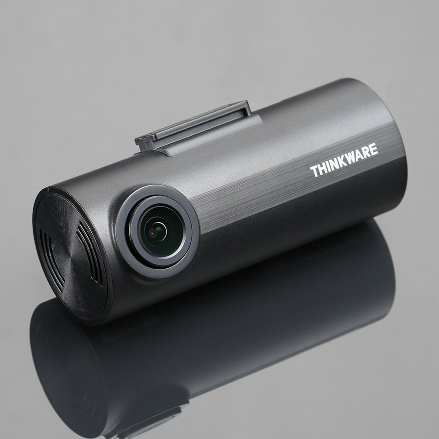 Thinkware F50 Dash Camera