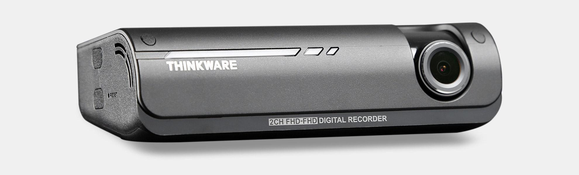 Thinkware F770 Dash Camera