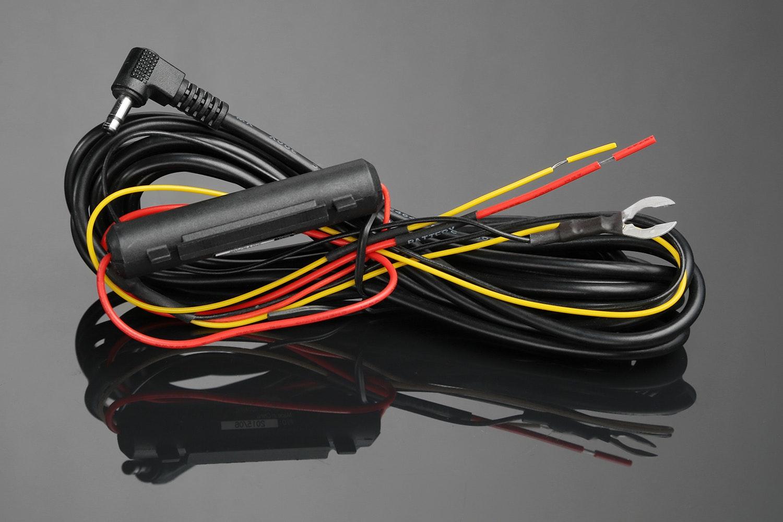 Thinkware hardwire installation kit