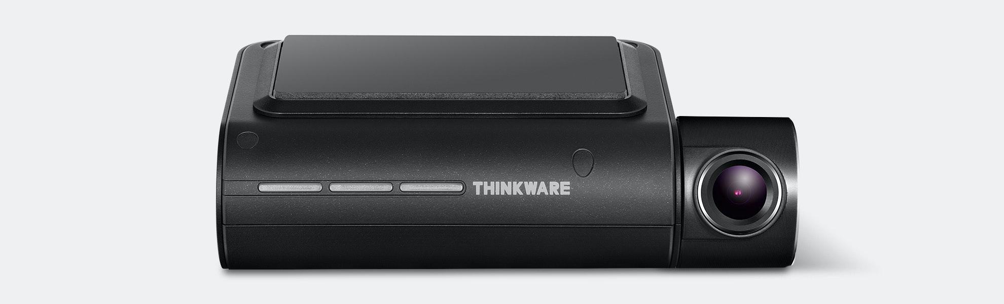 Thinkware F800 Pro 1CH / 2CH Dash Cam w/ 32GB Card