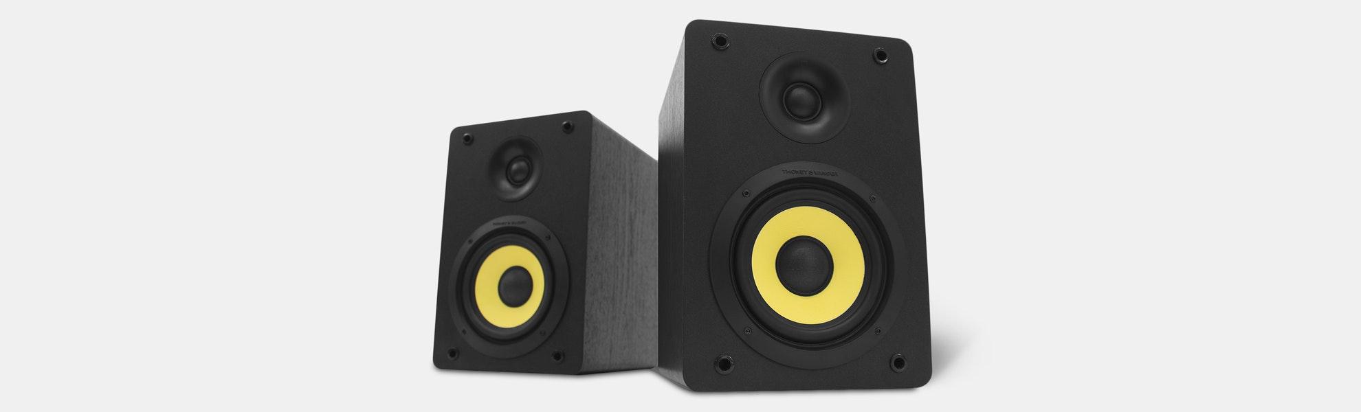Thonet & Vander Kurbis BT Bluetooth Speakers