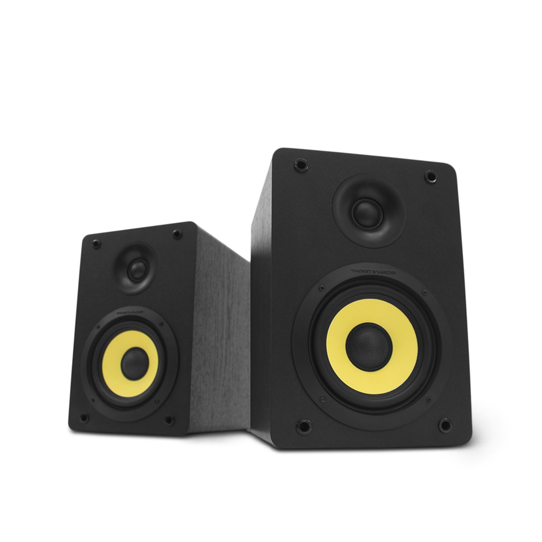 Thonet & Vander Kurbis BT Bluetooth Speakers
