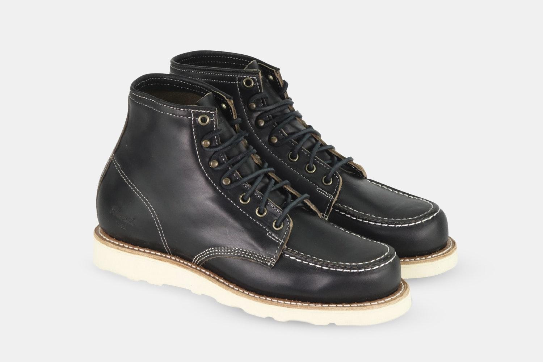 Thorogood 1892 Janesville Boots