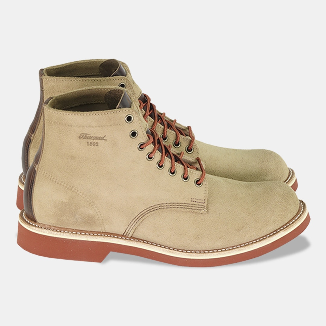 678ea4f7f8e Thorogood 1892 Kenosha Boots