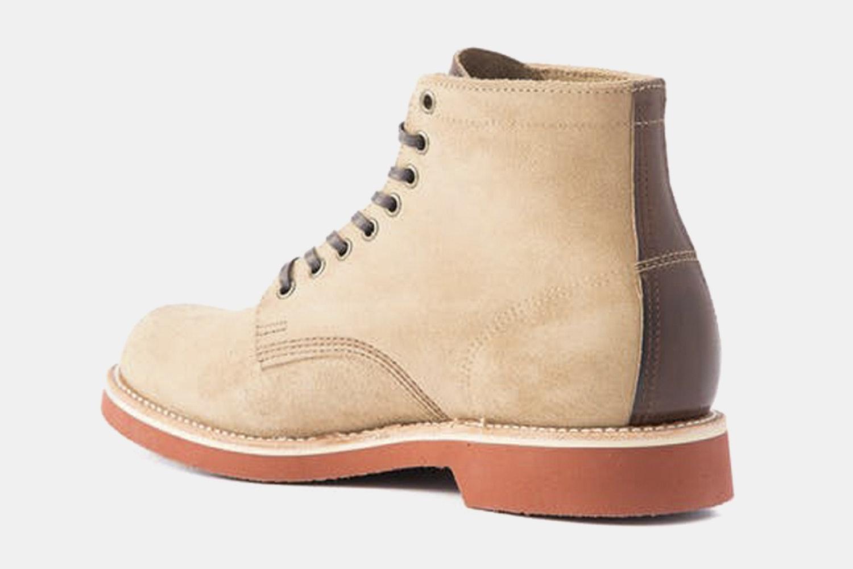 Thorogood 1892 Kenosha Boots