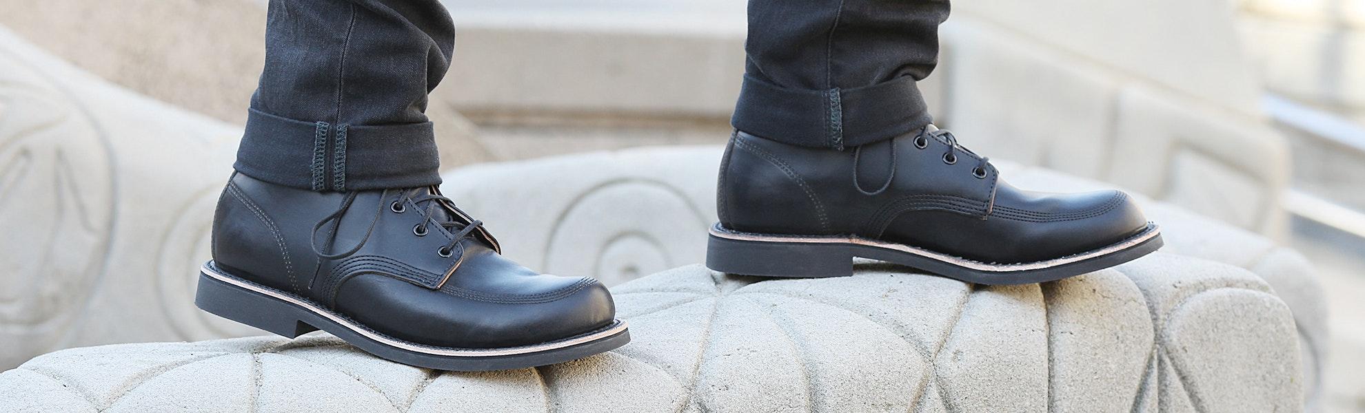 Thorogood 1892 Mondovi Boots