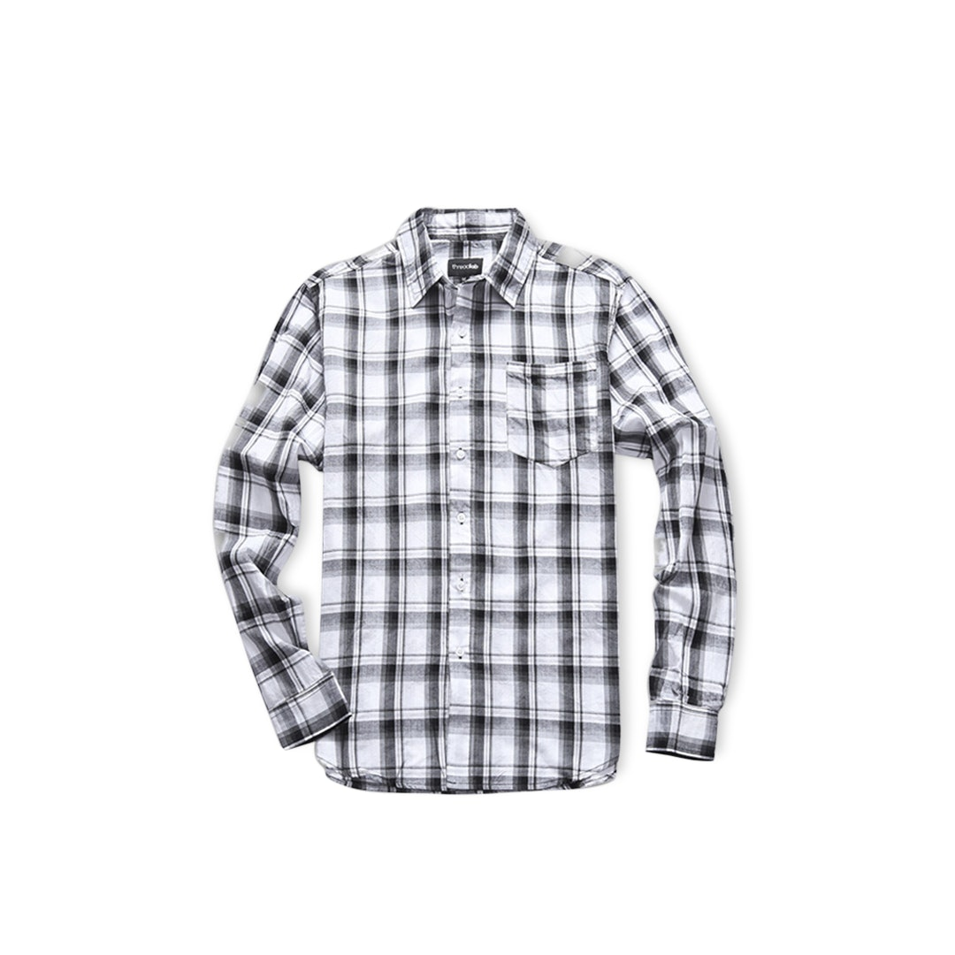 ThreadLab Woven Shirts