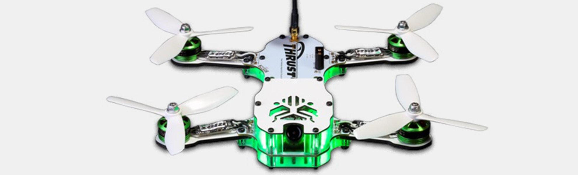 Thrust UAV Riot 250R Pro Edition ARF