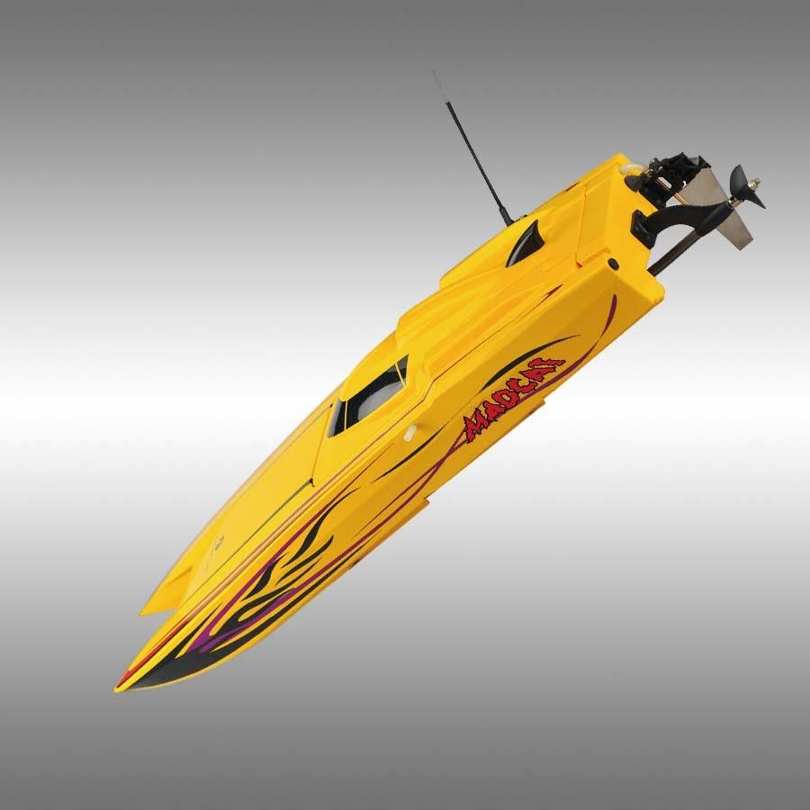 Thunder Tiger Madcat OBL w/3S LiPo RTR