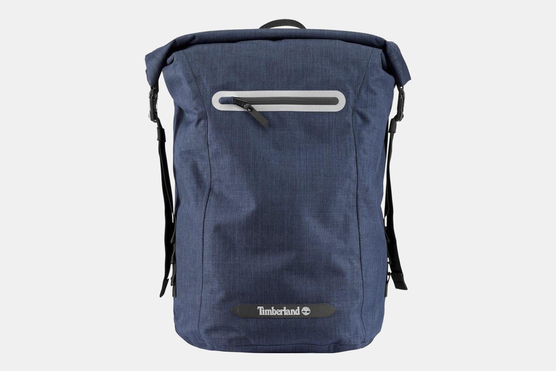 Backpack – Black Iris