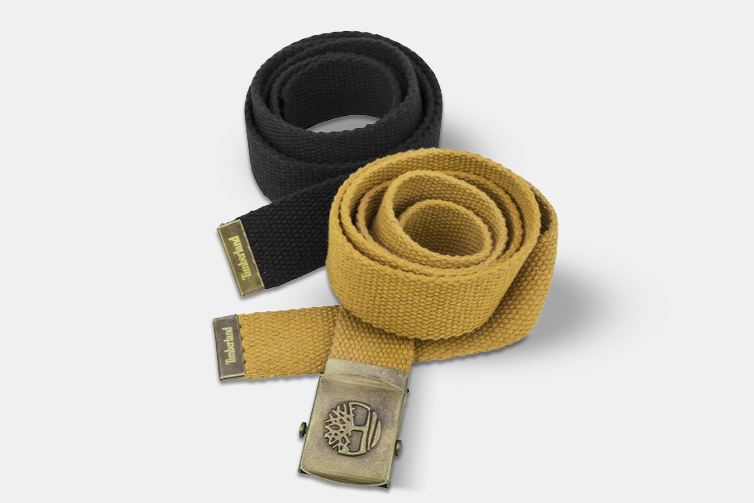 Timberland Belts (2-Pack)
