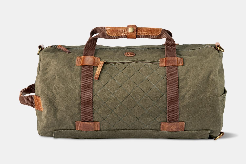 Timberland Nantasket Duffel Bag (+ $30)