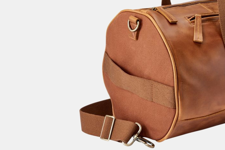 Timberland Tuckerman Duffel Bag