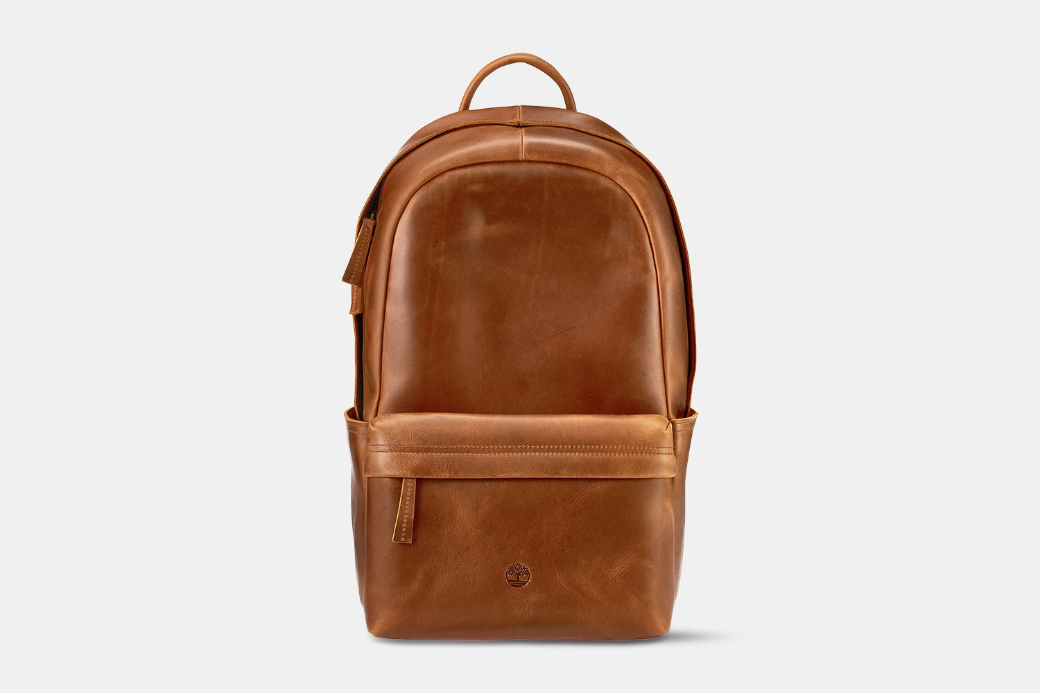 Timberland Tuckerman Leather Backpack
