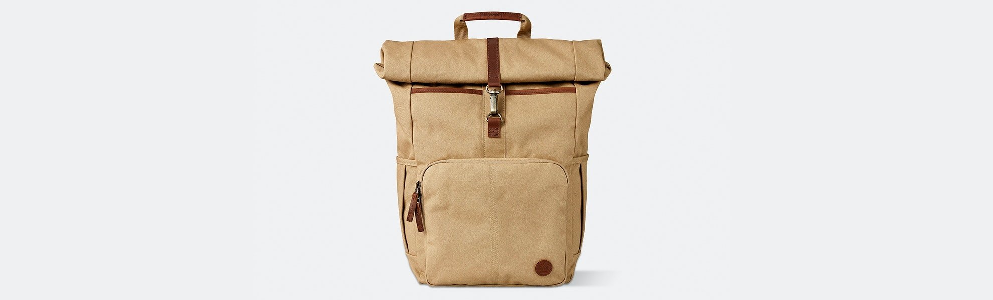 Timberland Walnut Hill Roll-Top Backpack