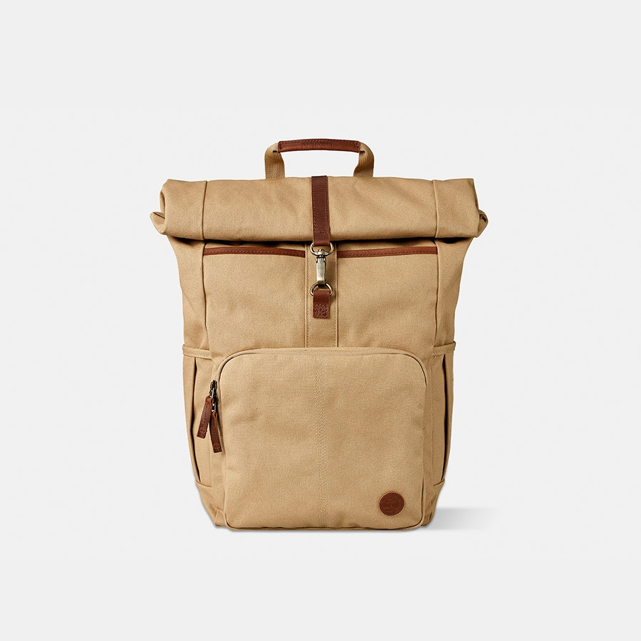 Timberland Walnut Hill Roll-Top Backpacks