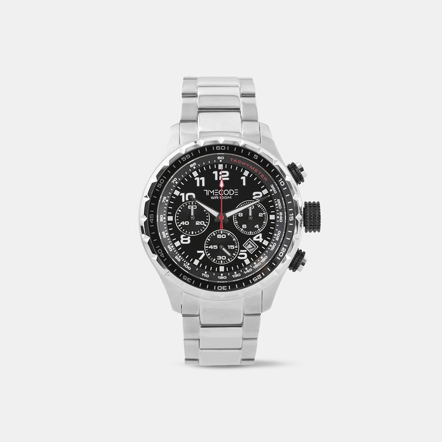 Timecode Sputnik Quartz Watch