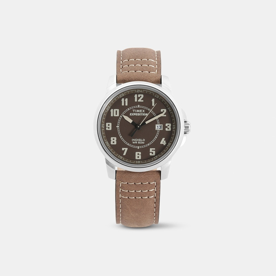 Timex Expedition Metal Field Quartz Watch