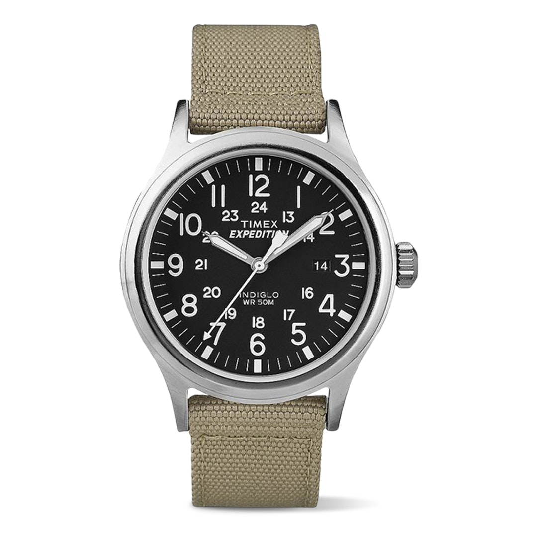 Timex Expedition Scout Quartz Watch