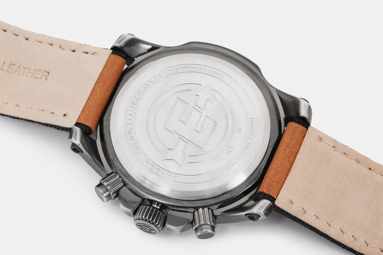 Timex Expedition Sierra Chronograph Quartz Watch