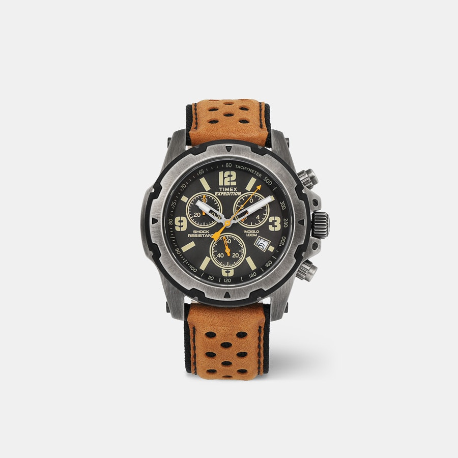 Timex Expedition Sierra Chronograph Quartz Watch