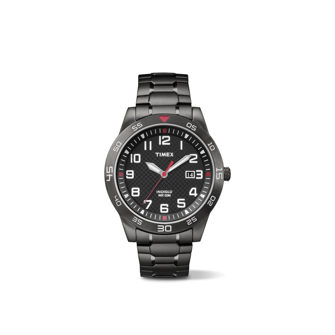 Timex Fieldstone Way Quartz Watch