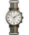 White dial, grey leather strap TW2P78000 (+$3)