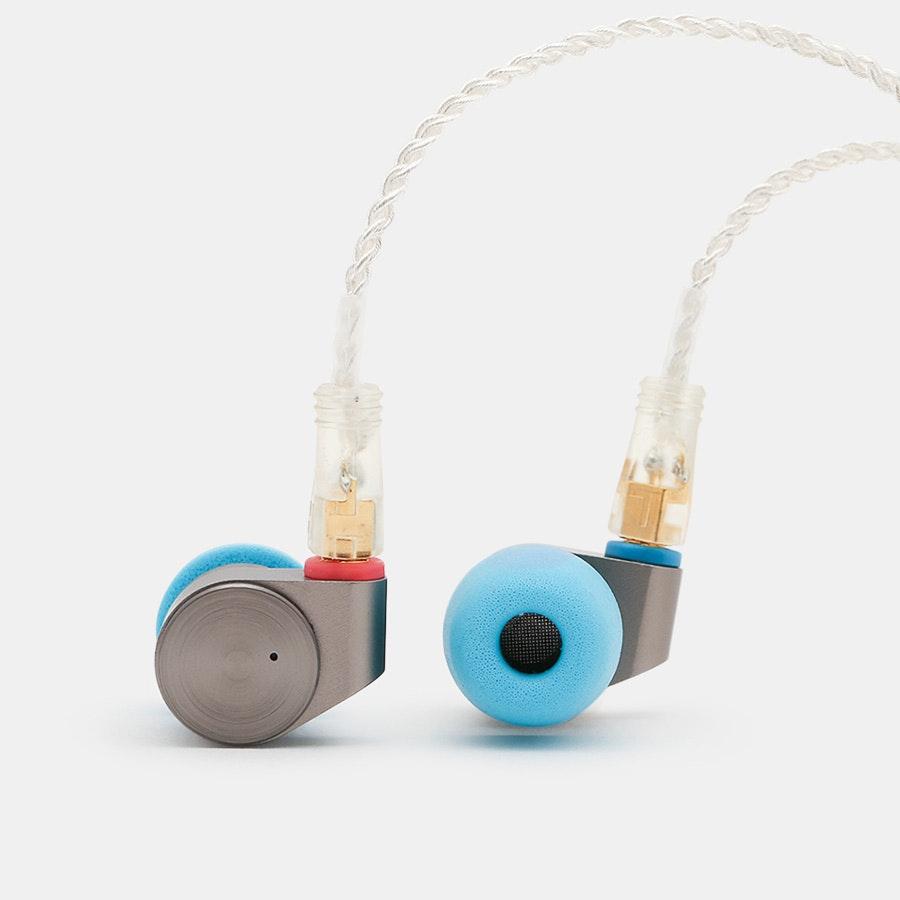 Tin Audio T2 IEM