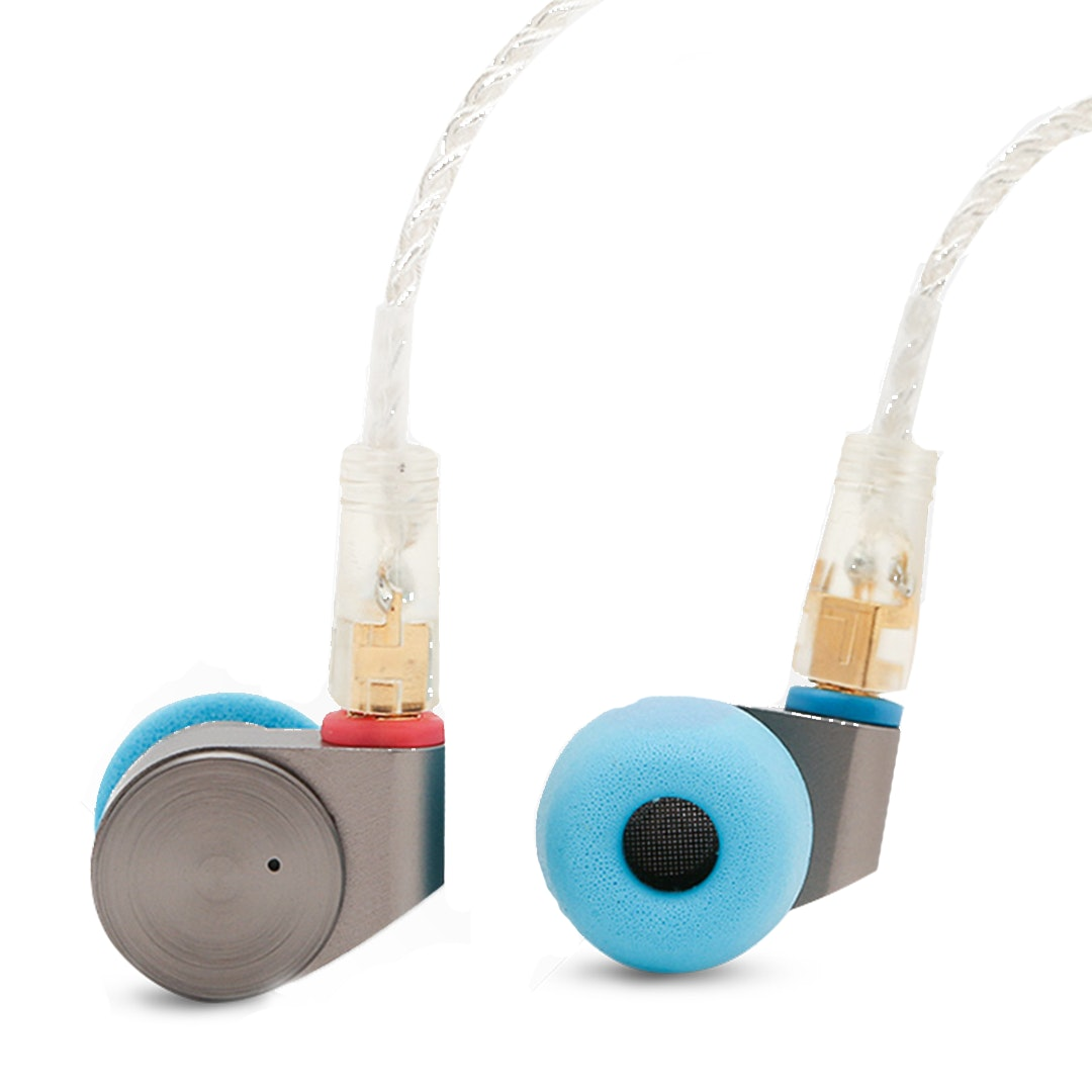 Tin Audio T2 & T2 Pro IEMs