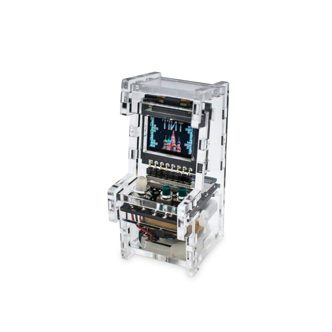 TinyCircuits  Tiny Arcade DIY Kit