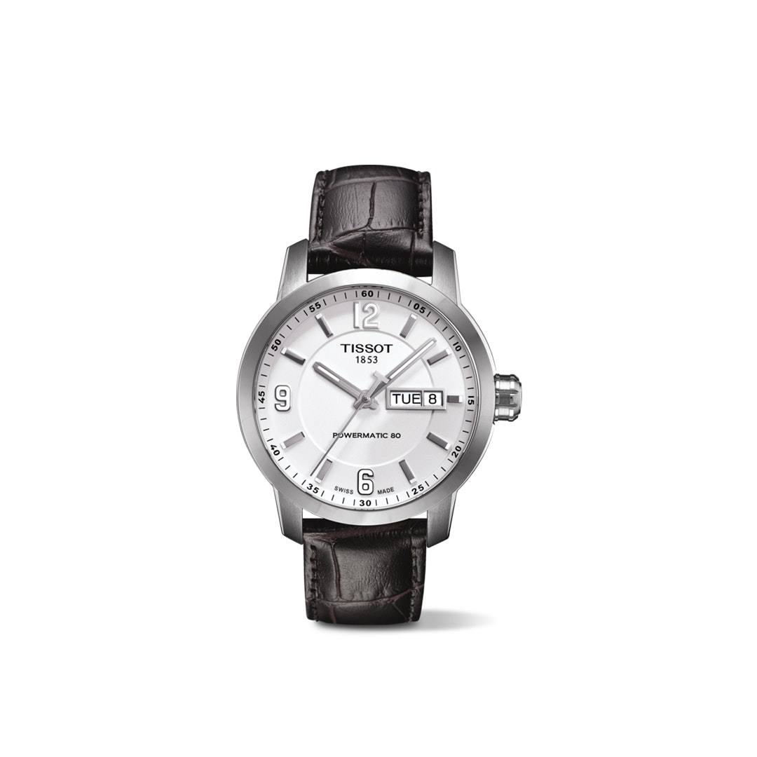 Tissot PRC 200 Powermatic 80 Automatic Watch