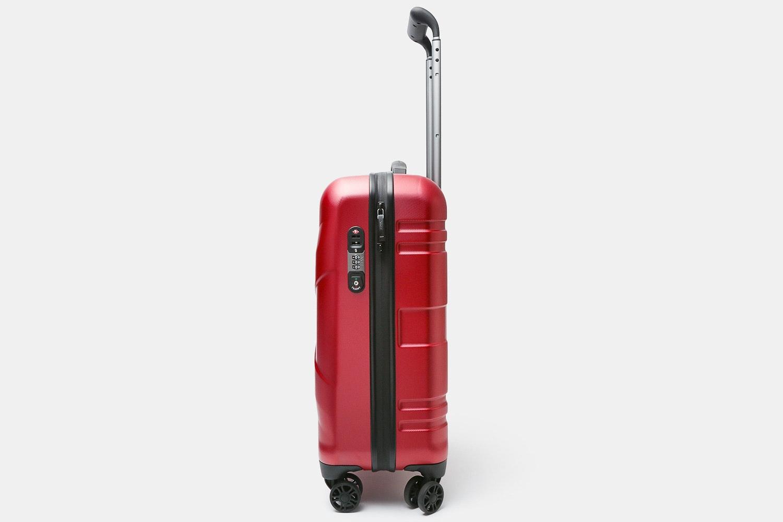 Titan Prior Hardside Luggage