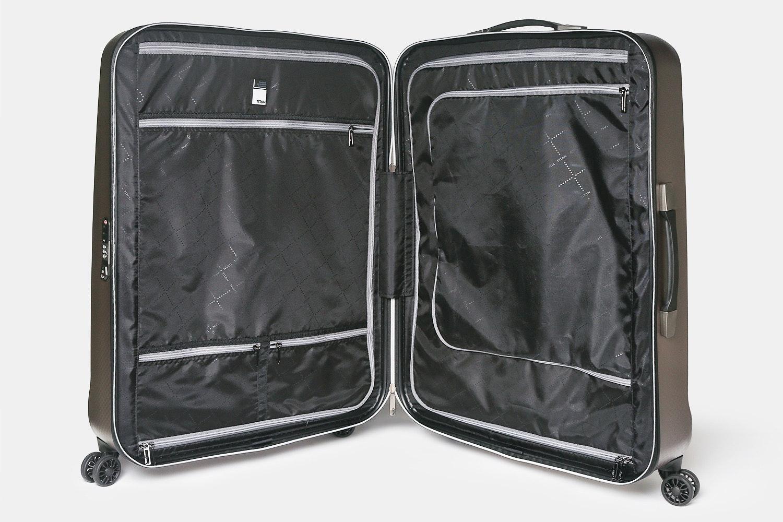 Titan Xenon Hardside Luggage
