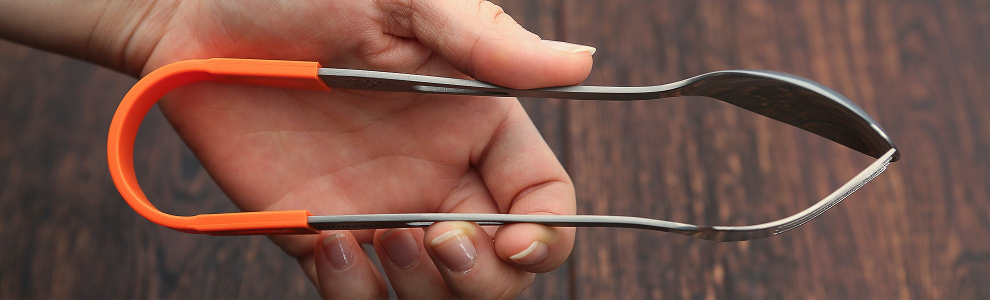 Toaks Fork Spoon Set (2-Pack)