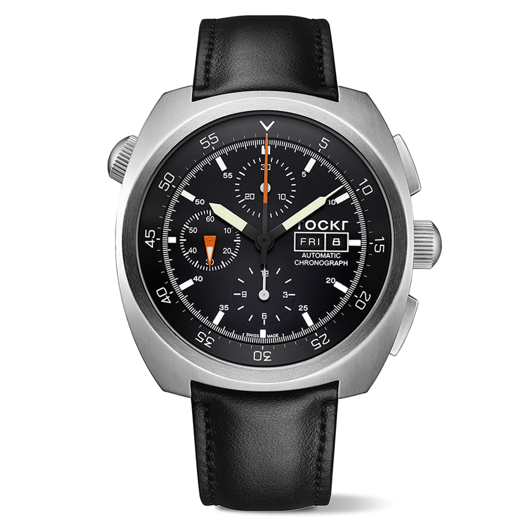 Tockr Air Defender Automatic Watch