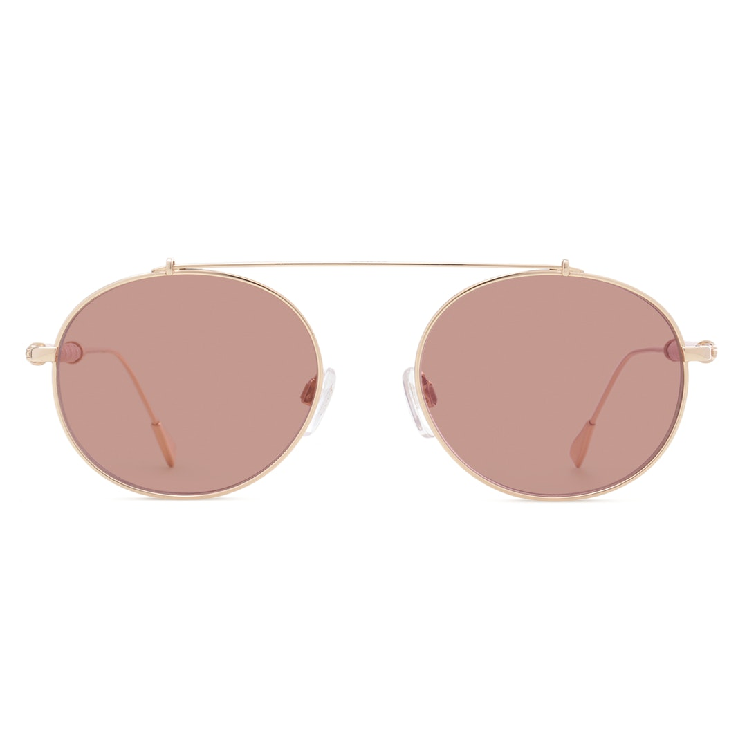 Tod's TO0198 Sunglasses