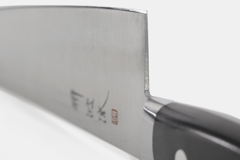 Togiharu Inox Stainless Steel Kitchen Knives