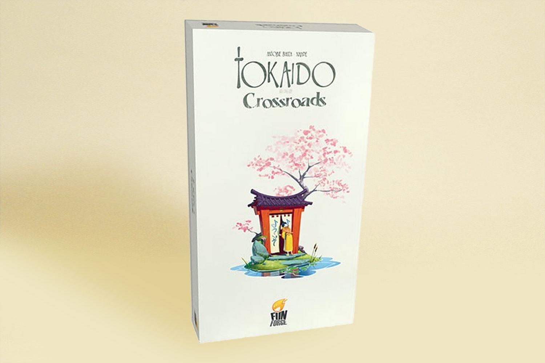 Tokaido Board Game & Expansions Bundle