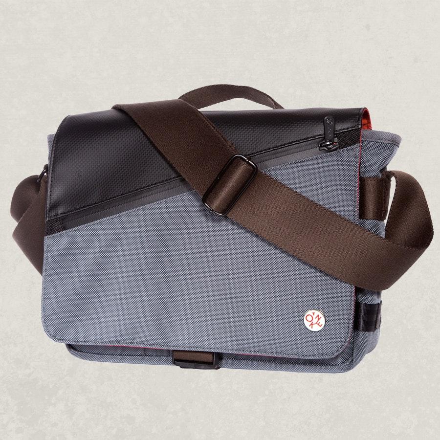 Token Grand Army Shoulder Bags