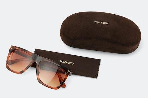 46117666a4a Tom Ford Morgan Sunglasses