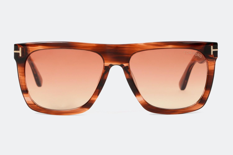 Tom Ford Morgan Sunglasses