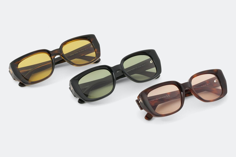 Tom Ford Raphael Sunglasses