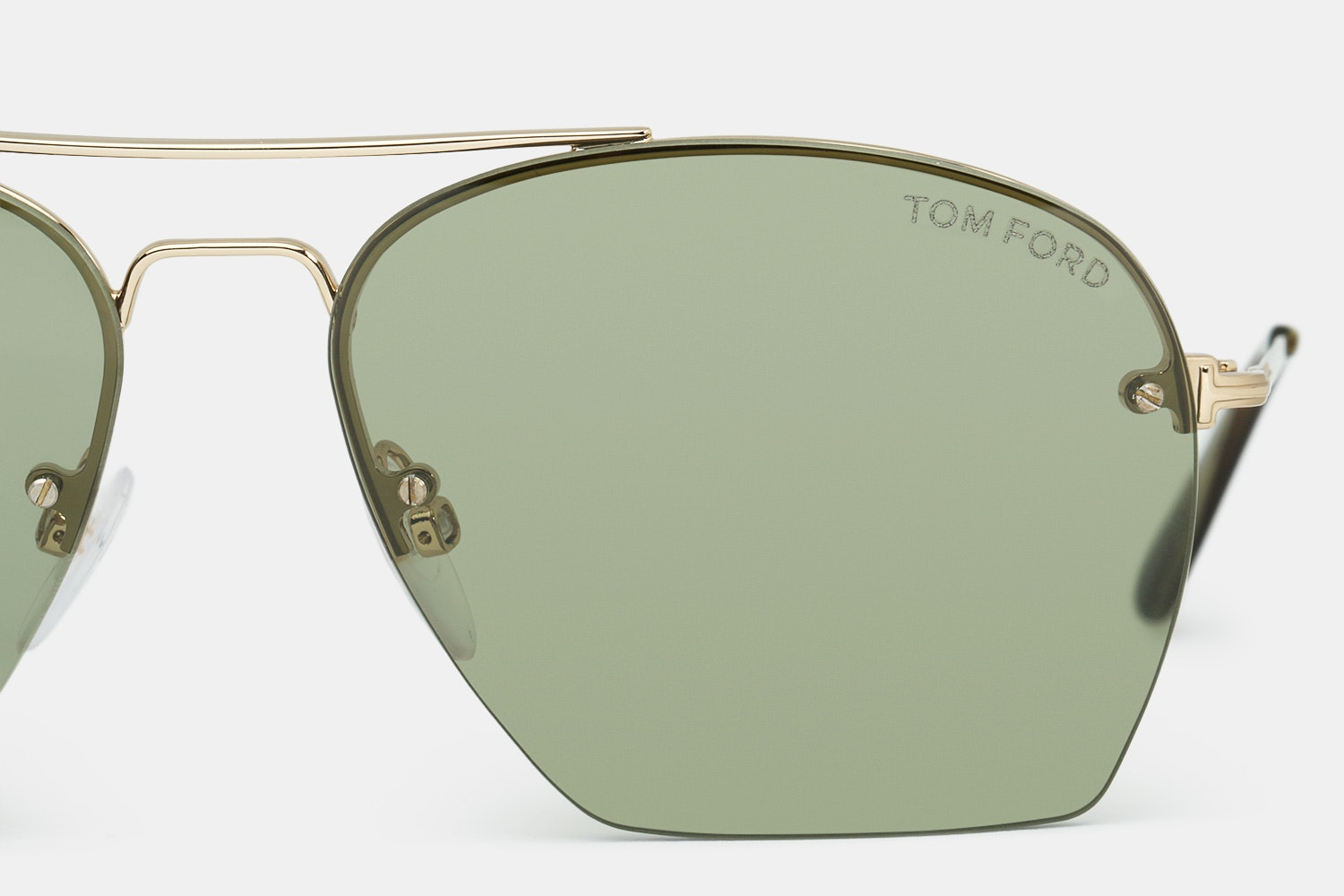 Tom Ford Whelan Sunglasses
