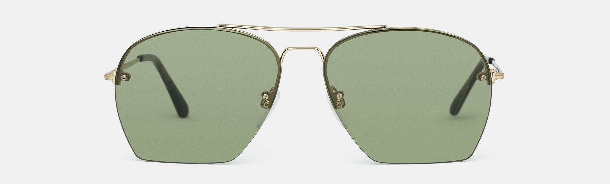 Tom Ford Whelan Sunglasses