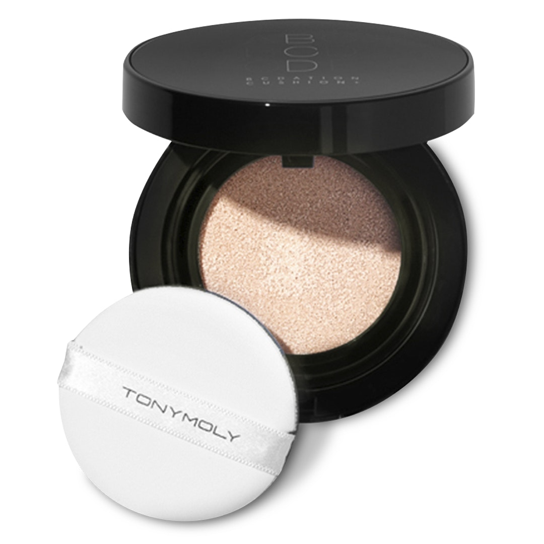 Tony Moly BCDation Cushion Plus SPF50+ PA+++ Beige
