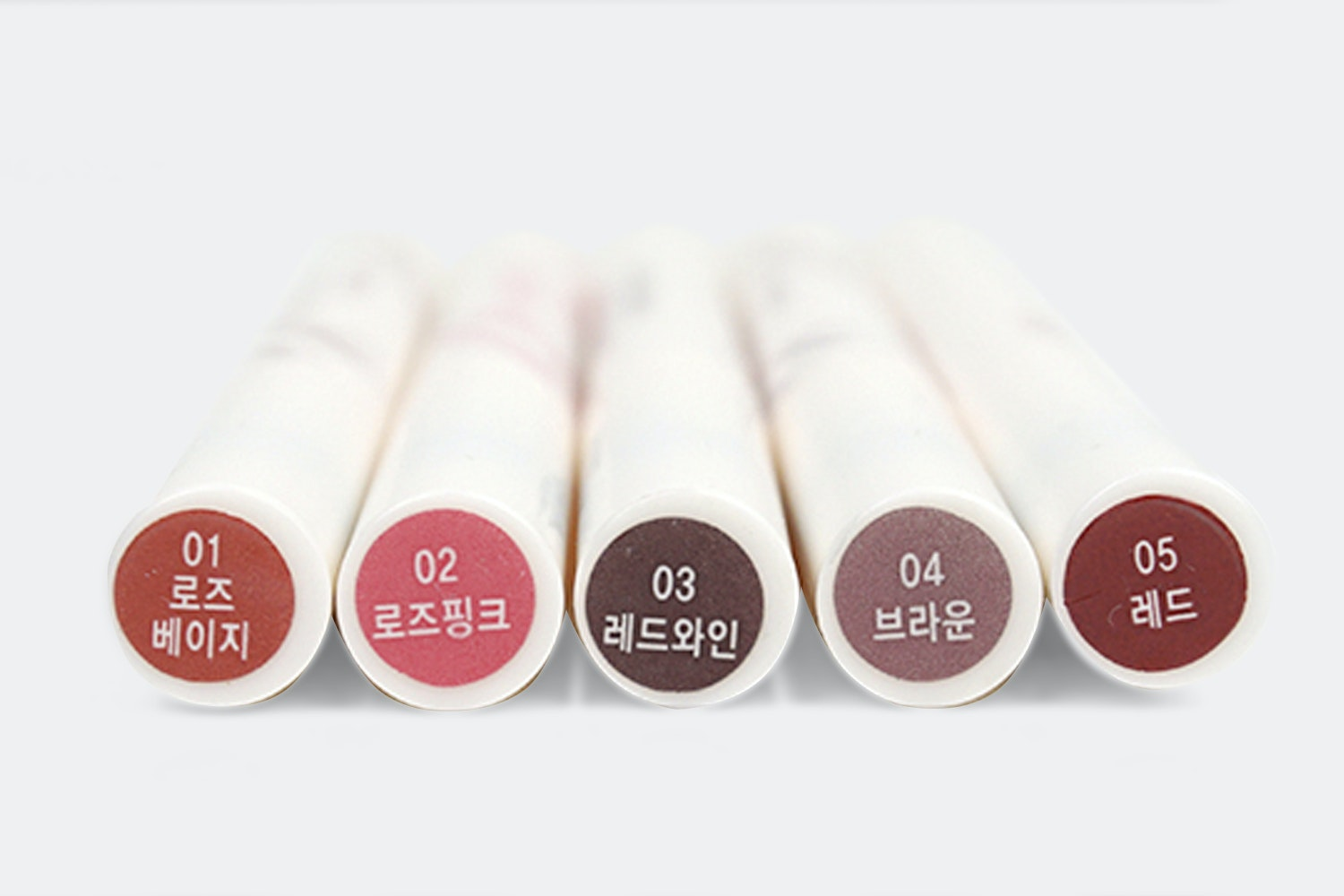 Tony Moly Easy Touch Auto Lip Liners (2-Pack)