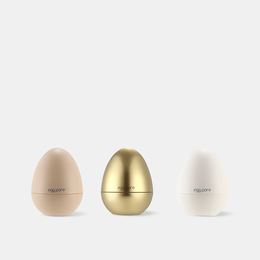 Tony Moly Egg Pore Bundle