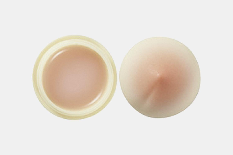 Tony Moly Mini Fruit Lip Balms (4-Pack)